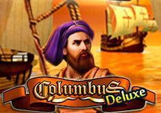 Columbus Deluxe Slot Machine