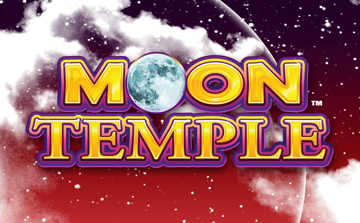 Moon Temple Slot Machine