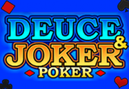 Deuces Joker Poker