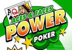 Aces & Faces Power
