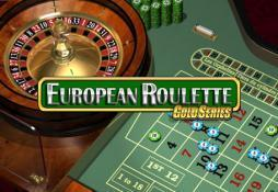 Roulette Europea Gold
