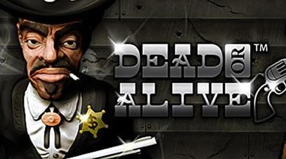 Dead or Alive Slot Machine