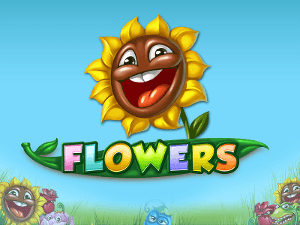 Flowers Slot Machine