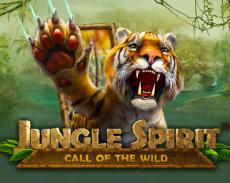 Jungle Spirit Slot Machine