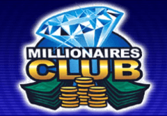 Millionaires Club Diamond Edition Slot Machine