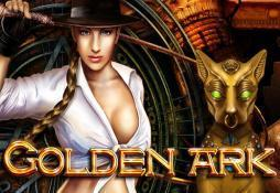 Golden Ark Deluxe