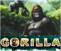 Gorilla Slot Machine