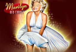 Marilyn Red Carpet