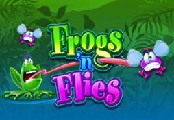 Frogs'n Flies