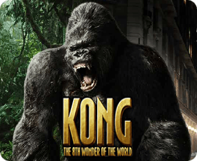 King Kong Slot Machine