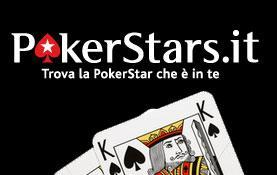 Pokerstars un nuovo casino online in Italia?