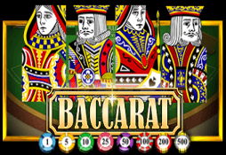Baccarat Pragmatic Play