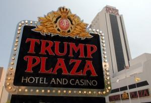Casinò Trump Plaza a Atlantic City