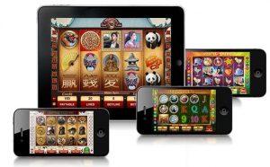 Successo dei giochi casino online su mobile e tablet