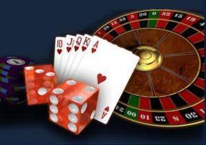 Il gioco d'azzardo la crescita in Italia