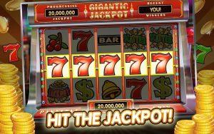 Il jackpot più alto delle slot machine online legali