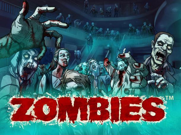 Zombies Slot Machine