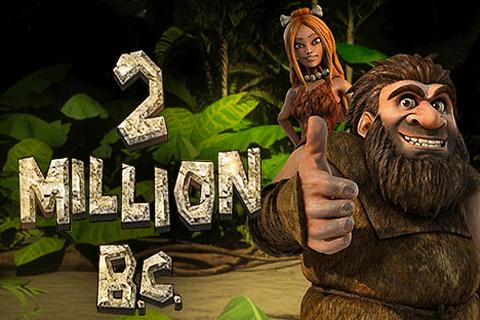 2 Million B.C. Slot Machine
