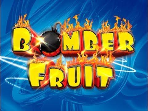 Bomber Fruit Slot Machine