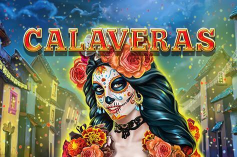 Calaveras Slot Machine