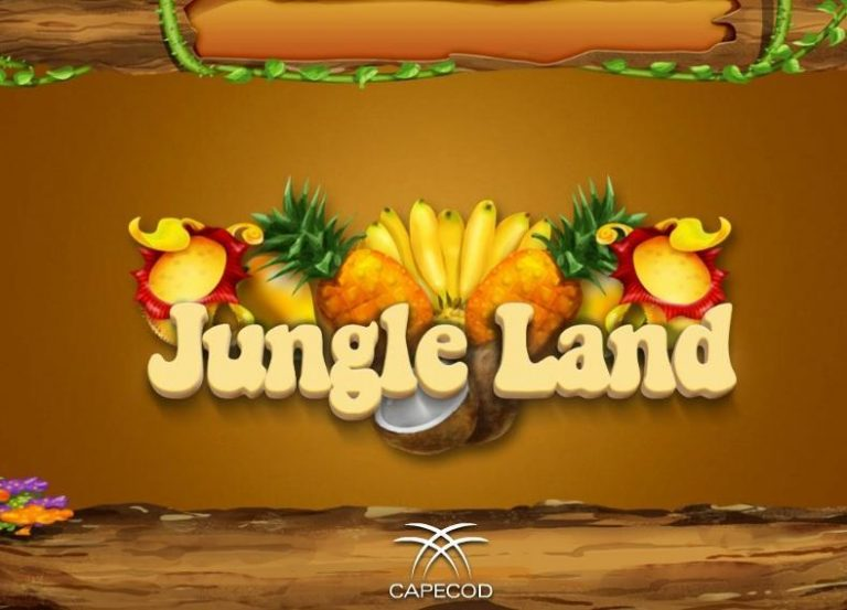 Jungle Land Slot Machine