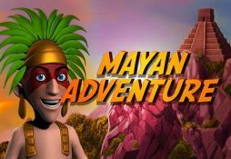 Mayan Adventure Slot Machine