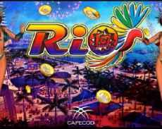 Rio Slot Machine