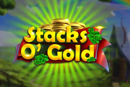 Stacks O' Gold Slot Machine