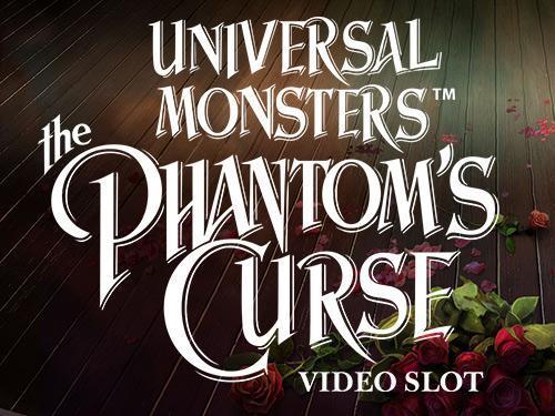 The Phantom's Curse Slot Machine