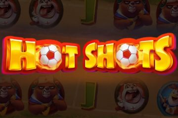 Hot Shots Slot Machine