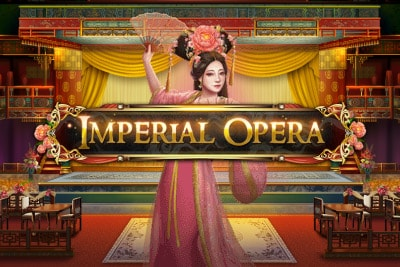Imperial Opera Slot Machine