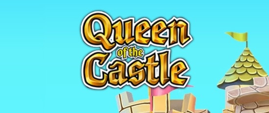 Queen of the Castle Slot Machine