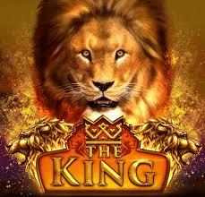 The King Slot Machine