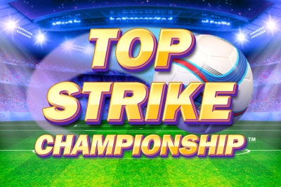 Top Strike Championship Slot Machine