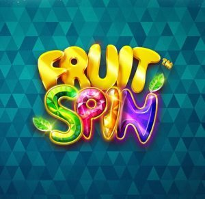 Fruit Spin Slot Machine