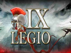 IX Legio Slot Machine