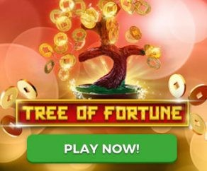 Tree Of Fortune Slot Machine