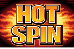 Hot Spin Slot Machine