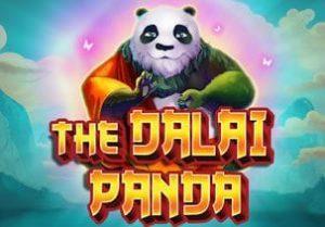 The Dalai Panda Slot Machine
