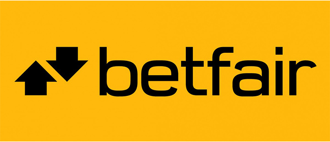 Logo Betfair casinò