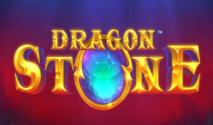 Dragon Stone Slot Machine