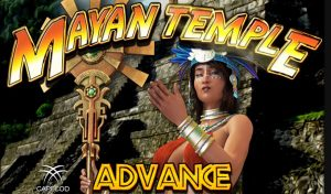Mayan Temple Advance